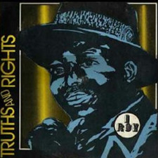 I Roy - Truth & Rights - LP Vinyl