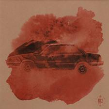 "Red Axes + Moscoman + Krikor - Subaru Pesha - 12"" Vinyl"