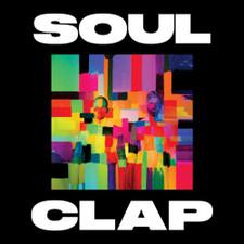 Soul Clap - Soul Clap - 2x LP Vinyl