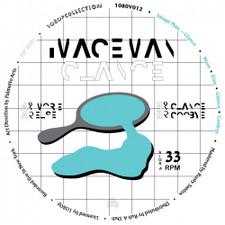 "Image Man - Glance - 12"" Vinyl"