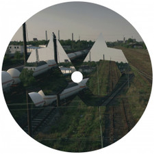 "Kator - Get Stacked Ep - 12"" Vinyl"