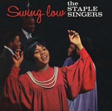 The Staple Singers - Swing Low - LP Vinyl