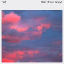 "Tiga - Make Me Fall In Love - 12"" Vinyl"