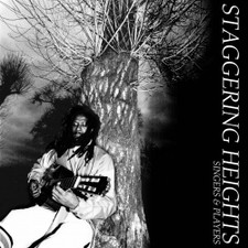 Singers & Players - Staggering Heights - LP Vinyl