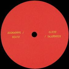 "Bookworms / Beato - Untitled - 12"" Vinyl"