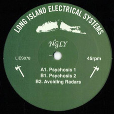 "NGLY - NGLY - 12"" Vinyl"