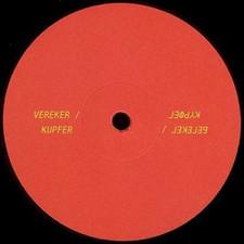 """Vereker / Kupfer - Untitled - 12"""" Vinyl"""