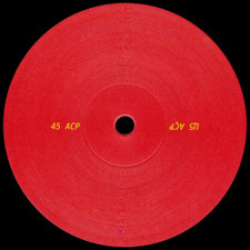 "45 ACP - Turn On The Night - 12"" Vinyl"