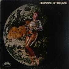 The Beginning of the End - The Beginning of the End - LP Vinyl