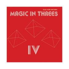 Magic In Threes - IV - LP Vinyl