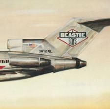 Beastie Boys - Licensed To Ill - LP Vinyl