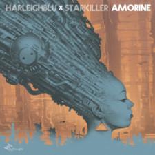 Harleighblu x Starkiller - Amorine - LP Vinyl
