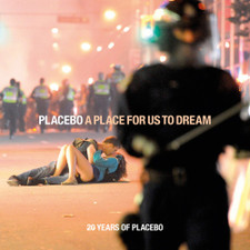 Placebo - A Place For Us To Dream - 4x LP Vinyl