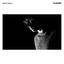 Daniel Avery - DJ Kicks - 2x LP Vinyl