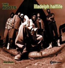 The Roots - Illadelph Halflife - 2x LP Vinyl