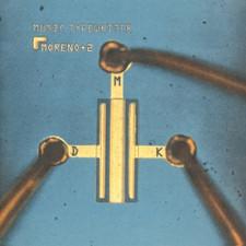 Moreno+2 - Music Typewriter - LP Vinyl
