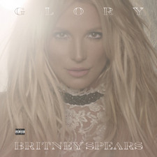 Britney Spears - Glory - 2x LP Vinyl