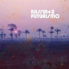 Kassin+2 - Futurismo - LP Vinyl