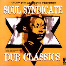 Soul Syndicate - Dub Classics - LP Vinyl