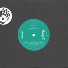 "Azymuth/Osmar Milito - Manha/America Latina - 7"" Vinyl"