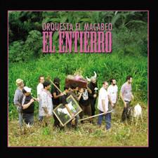 Orquesta El Macabeo - El Entierro - LP Vinyl