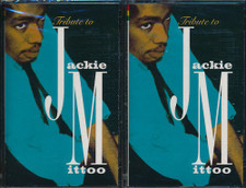 Various Artists - A Tribute To Jackie Mittoo - 2x Cassette
