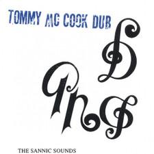 Tommy McCook - The Sannic Sounds Of Tommy McCook  - LP Vinyl