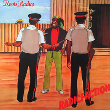 Roots Radics - Radicfaction - LP Vinyl