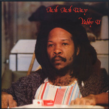 Yabby U - Jah Jah Way - LP Vinyl