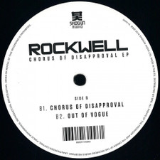 "Rockwell - Chorus Of Disapproval Ep - 12"" Vinyl"