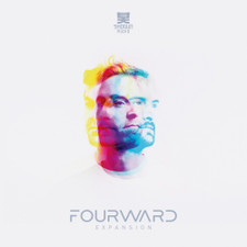 Fourward - Expansion - 2x LP Vinyl