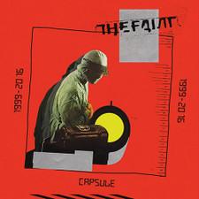 "The Faint - Capsule: 1999-2016 - 2x LP Vinyl+7"""
