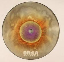 """Or:la - UK Lonely - 12"""" Vinyl"""