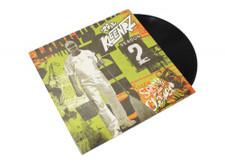 The Kleenrz (Self Jupiter & Kenny Segal) - Season Two - LP Vinyl