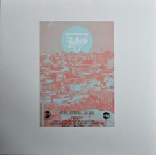 """Tribes Of Jizu - Dedicated Ep - 12"""" Vinyl"""