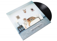 Union Analogtronics & Blue - Cheetah In The City - 2x LP Vinyl