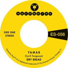 "Dry Bread - Yamar / Words To My Song - 7"" Vinyl"