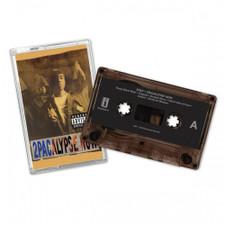 2Pac - 2Pacalypse Now - Cassette
