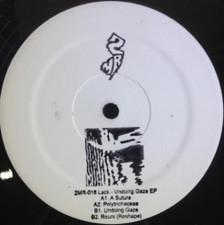 """Lack - Undoing Gaze - 12"""" Vinyl"""