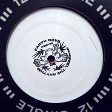 "Earth Boys - Feel The Rhythm Ep - 12"" Vinyl"