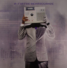 Q Tip - The Renaissance - 2x LP Vinyl
