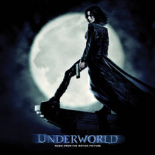 Various Artists - Underworld (Music From The Motion Picture) RSD - 2x LP Colored Vinyl
