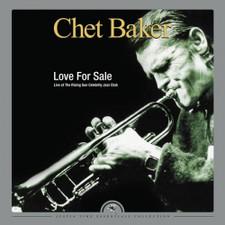 Chet Baker - Love For Sale - Live At The Rising Sun RSD - 2x LP Vinyl