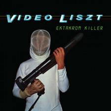 Video Liszt - Ektakrom Killer RSD - LP Vinyl