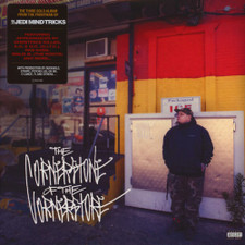 Vinnie Paz - Cornerstone Of The Corner Store - 2x LP Vinyl