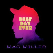Mac Miller - Best Day Ever - 2x LP Vinyl