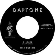 "The Frightnrs - Dispute - 7"" Vinyl"