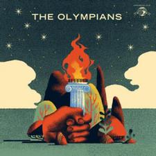 The Olympians - The Olympians - LP Vinyl