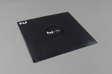 """Burial - Young Death / Nightmarket - 12"""" Vinyl"""