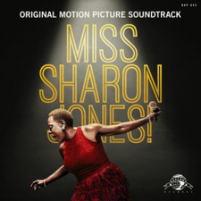 Sharon Jones & The Dap-Kings - Miss Sharon Jones! OST - 2x LP Vinyl